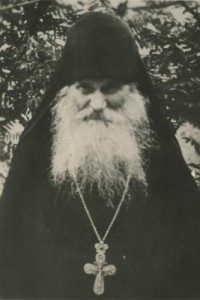 Св. Кукша Одески